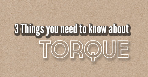 The top 3 things you need to know about Torque