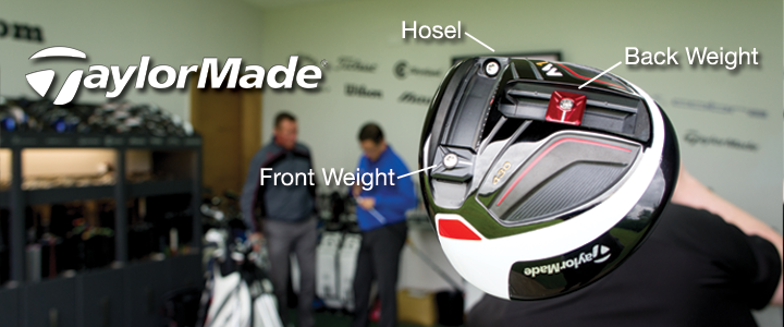 How to adjust TaylorMade M1 Driver Review