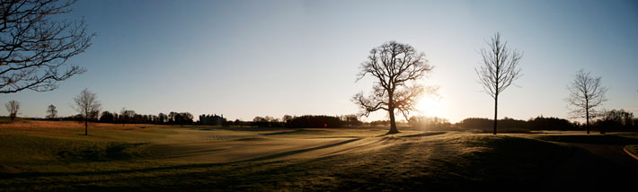 Ever wondered what makes a great golf course ?
