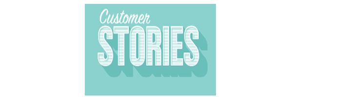 Customer Story – Sean Flanagan
