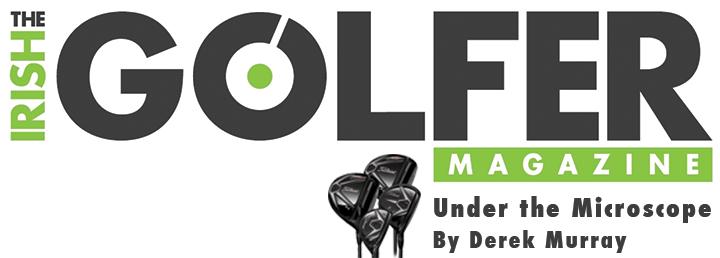 Irish Golfer Magazine: Under the microscope Titleist 915 Range