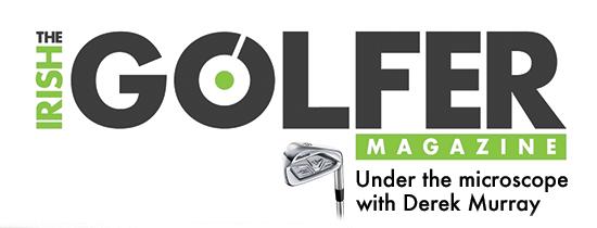 Irish Golfer Magazine: Review of Mizuno JPX 850 Boran Forged Irons