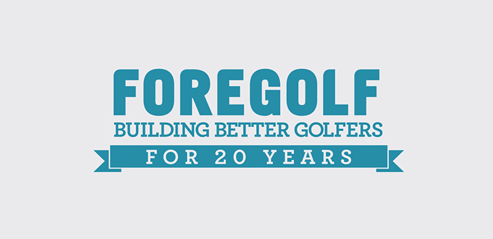 How ForeGolf has stood the test of time | 20 Years in Golf