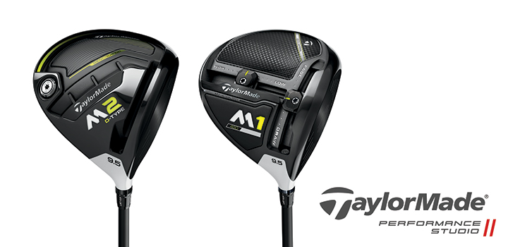 ForeGolf Guide toTaylorMade M1 and M2 Drivers | Review