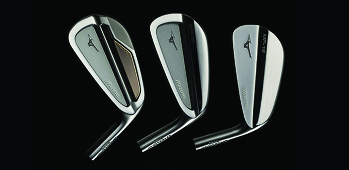 Guide to Mizuno MP-18 Irons | Review