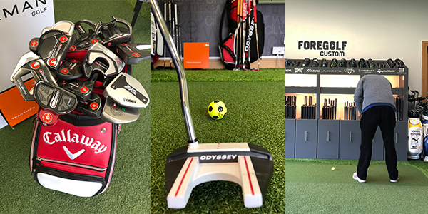 How to find the Perfect Putter