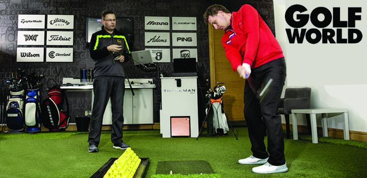 Golf World Magazine: The Ultimate Custom Fitting