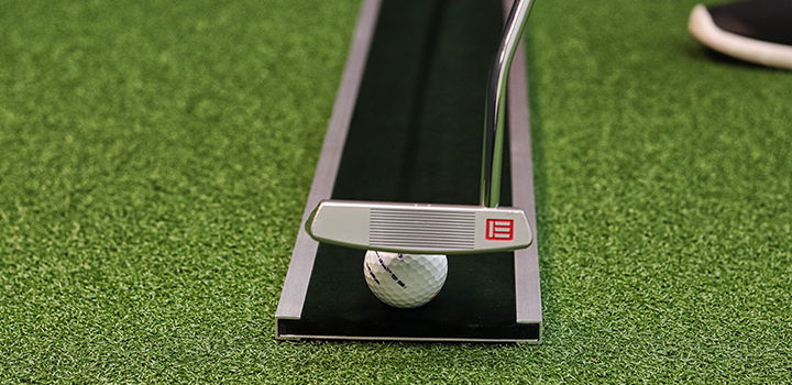 EvnRoll Putters at ForeGolf
