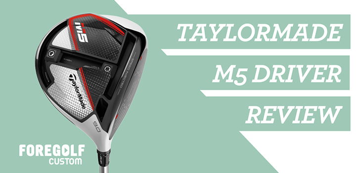 TaylorMade M5 Driver – Settings Review : YouTube