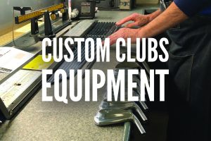 ForeGolf Custom Clubs Equipment Gift Voucher