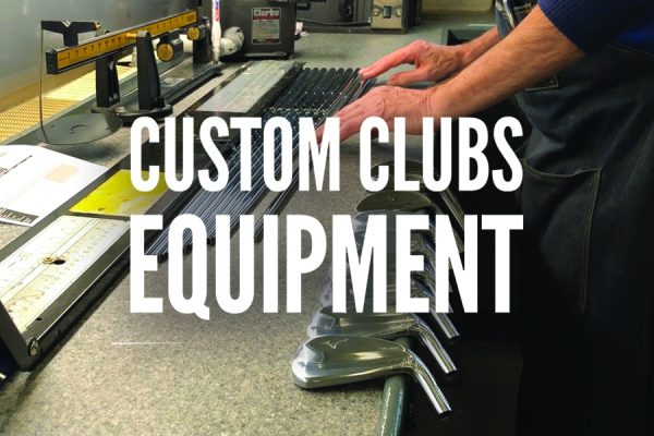ForeGolf Custom Clubs Equipment Gift Voucher