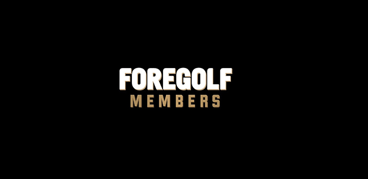 What is ForeGolf Members?